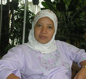 Peni Indrawati