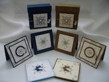 Serene Snowflakes Stamp Class Instructions