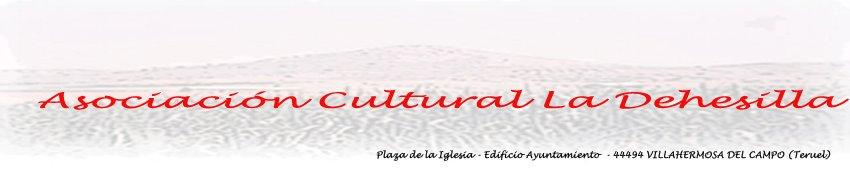 Asociación Cultural La Dehesilla