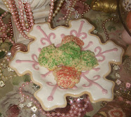 Old-Fashion Sugar Cookies