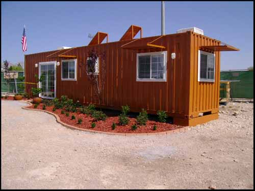 recontained: Off-Grid Hipster Seeks Shipping Container Home Plans