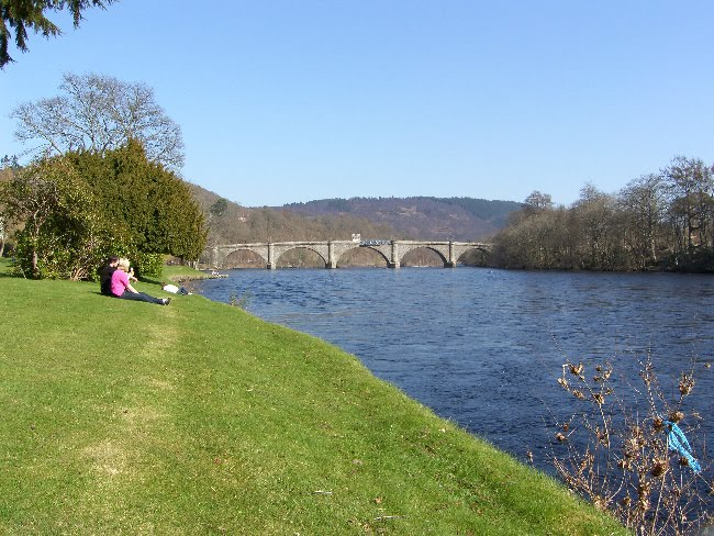 More Photographs Video And Google Street View Of Dunkeld