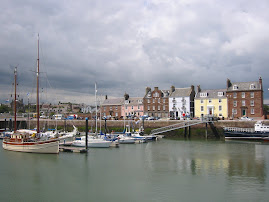 Holiday Cottage Arbroath Angus