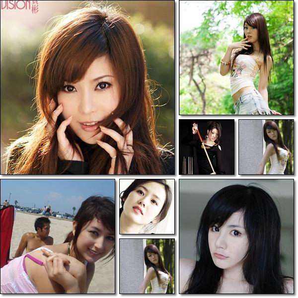 Cute Asain Girls Wallpapers Pack - All wallpaperz free