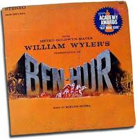 Soundtrack till Ben-Hur.