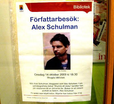 Alex Schulman.