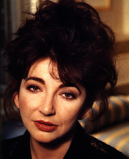 Kate Bush before edited in Gimp.