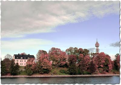 stockholm, djurgården, gärdet