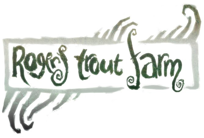 The Return Of Roger's Trout Farm