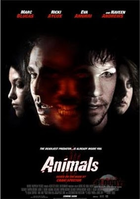 Animals – A Natureza Humana – 2009