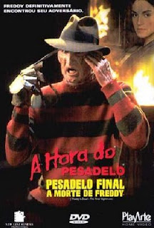 A Hora Do Pesadelo 6   A Morte De Freddy Download Filme