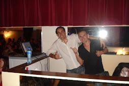 DJs Renato Dias e Vanderlei
