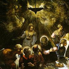 La última cena (fenómenos)