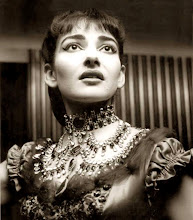 María Callas, 1956.