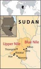 Sudan, Africa
