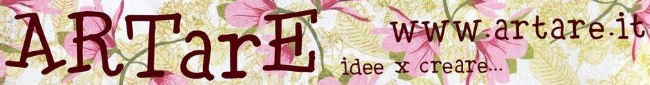 ARTarE idee per creare...