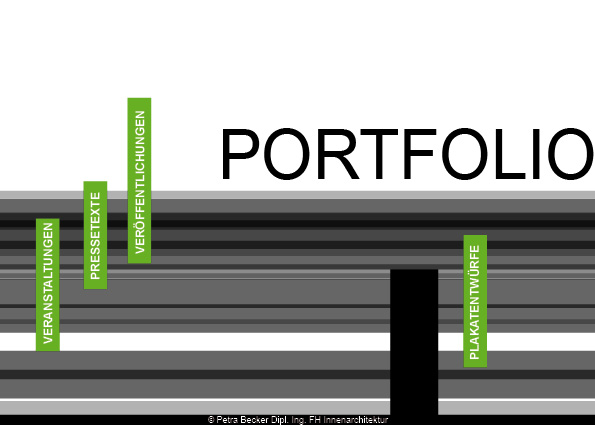 Innenarchitektur Portfolio becker dipl ing fh innenarchitektur portfolio