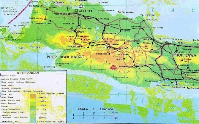 Propinsi Jawa Barat