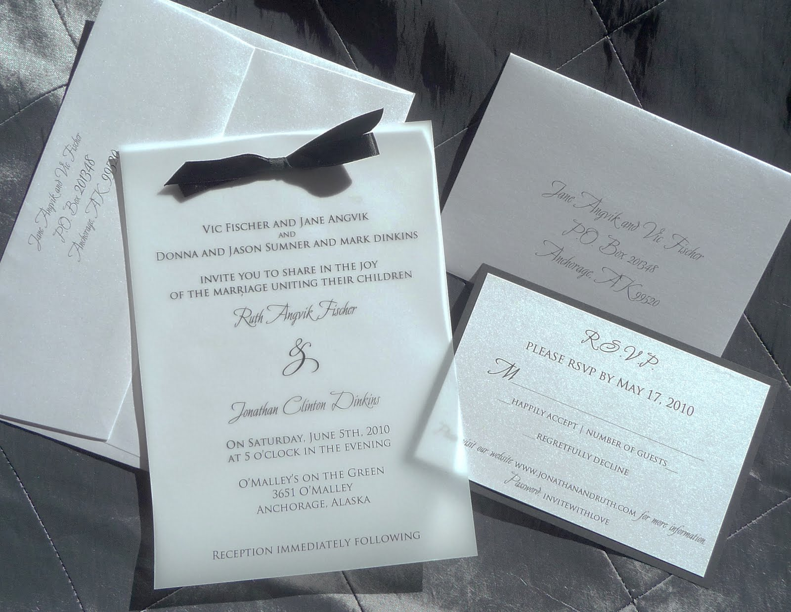 april+2010+054 karla delong weddings and events vellum invitations,Vellum Invitations