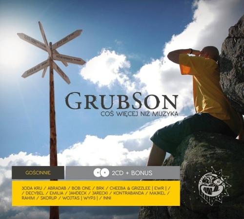 GrubSon- Coś więcej niż muzyka.