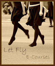 Let Fly (Sarah Sullivan)