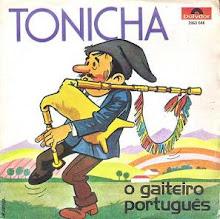 O gaiteiro português, 1979