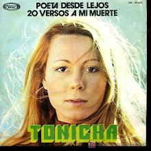 Poeta desde lejos, 1972