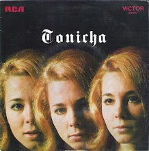 Tonicha e Quarteto 1111 1969