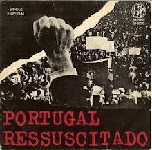 Portugal ressuscitado  1974