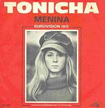 Menina (versão francesa) 1971
