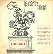 Promo Festival RTP 1971