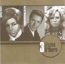 3 Vozes d'ouro, 2001
