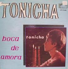 Boca de Amora, 1968