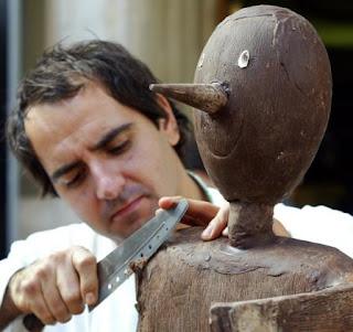 pinokyo , Pinocchio , oyuncakci , toy