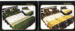 Glories - Paradise
