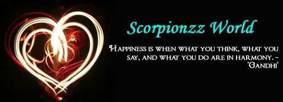 Scorpionzz World..