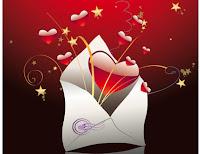 Los mails en cadena no fomentan la amistad Corazones_carta