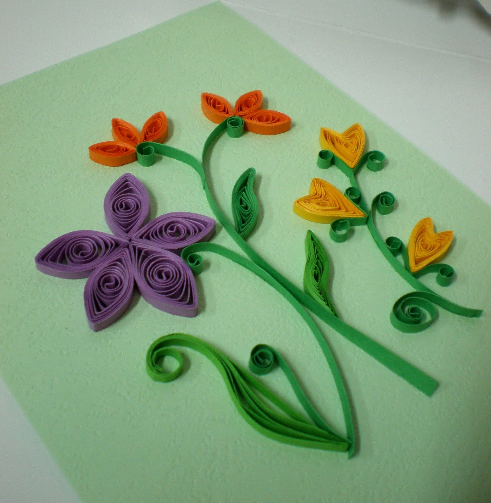 Quilling paper quilling ideas and patterns tattoo design for Paper quilling paper