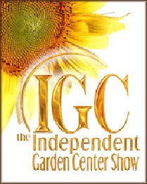 independent garden center show