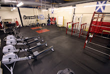 Basix Gym, Irvine