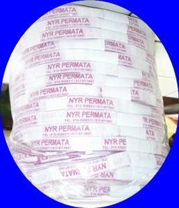 tempahan label baju