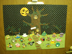 Owl-O-Ween Poster 2010