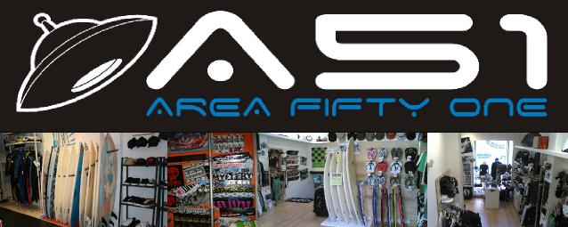 area 51 surfshop