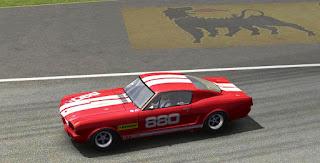 GTL Cars Mod