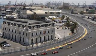 Race 12: Valencia Street Circuit