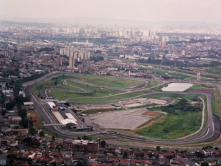 Race 18: Brazil – Final Race for 2008 season