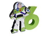 #9 Buzz Lightyear Wallpaper