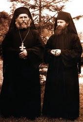 Ρουμάνοι Γέροντες