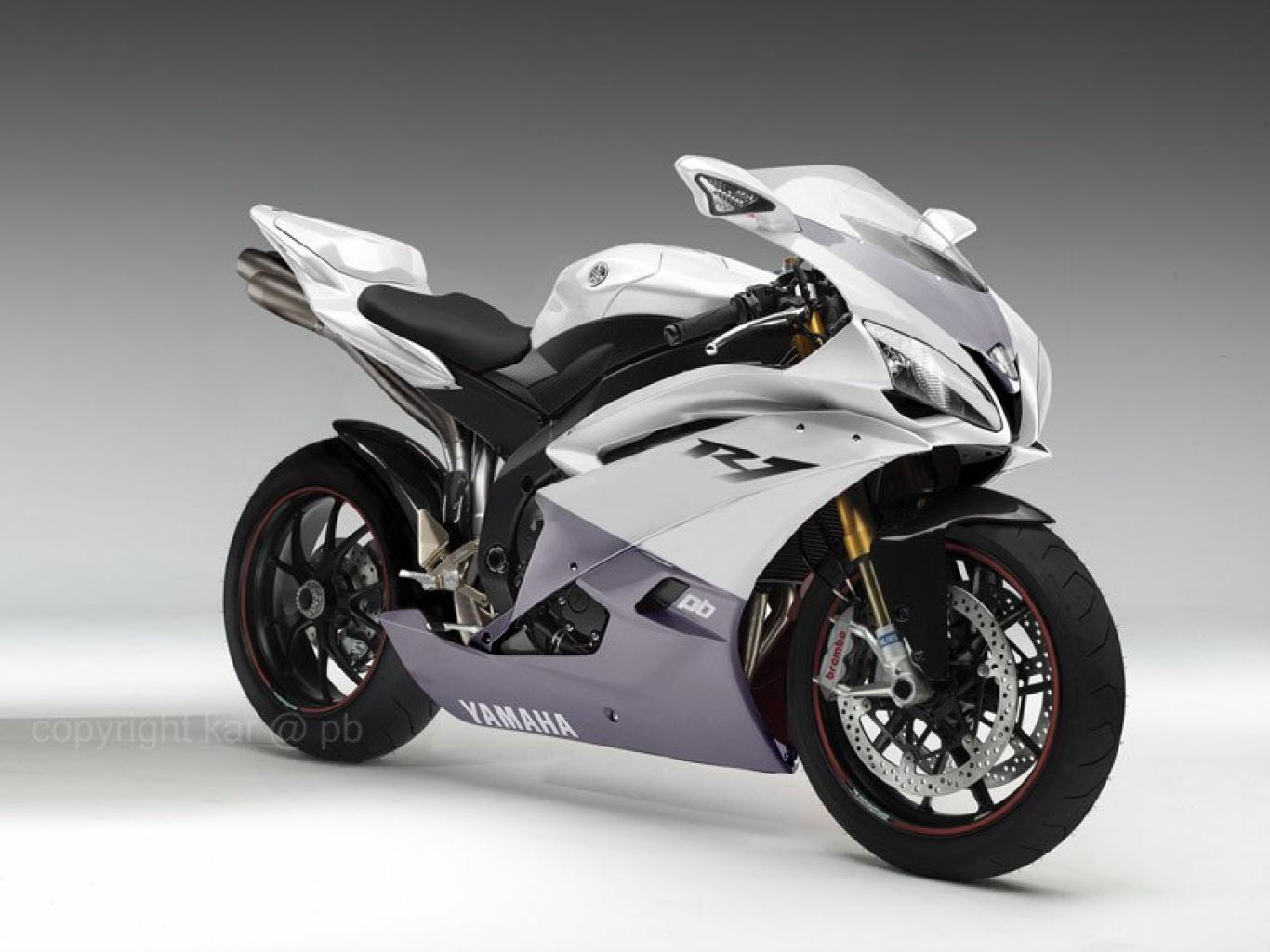 Las mejores motos deportivas [imagenes][chopper]