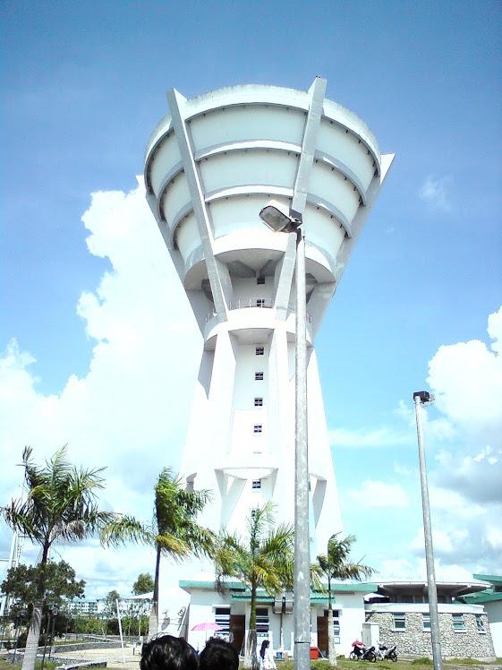 water tower dkat sakura